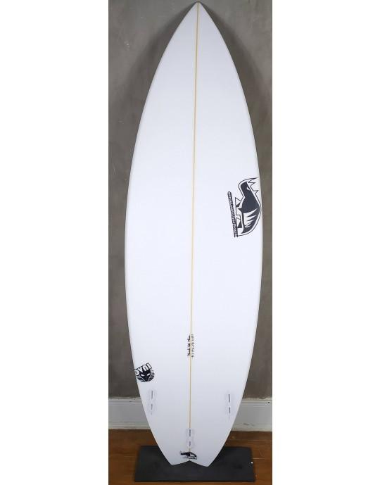 Prancha de Surf Marcelo Neto 5'11