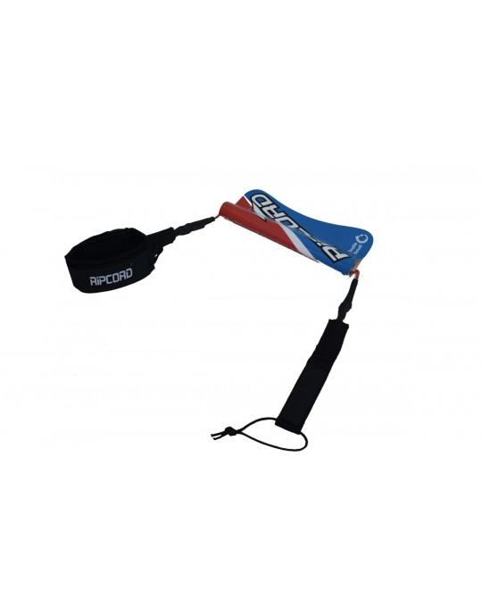 Leash para pranchas Bodyboard Bíceps Rip Cord