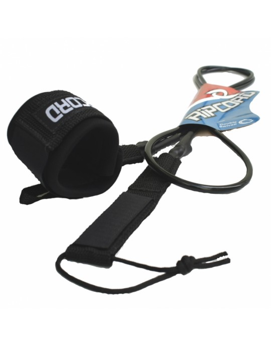 Leash Stand Up Paddle 12'0'' x 8.0 mm. - Tornozelo - RipCord