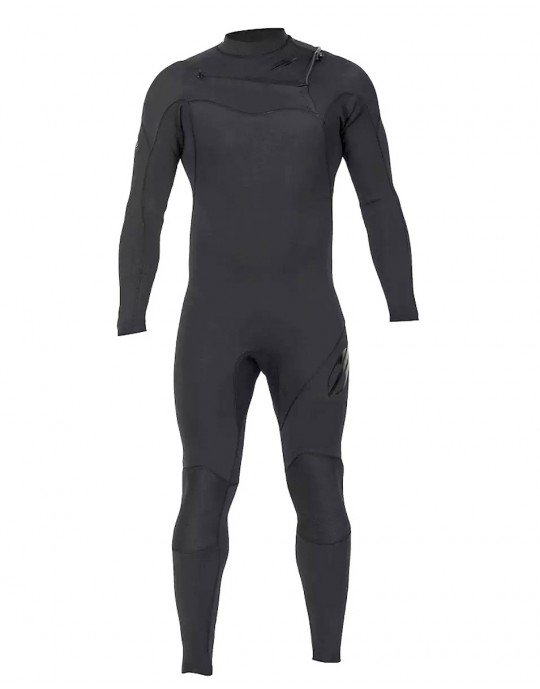 Long John Mormaii 2.2 mm Ultra Skin Chestzip
