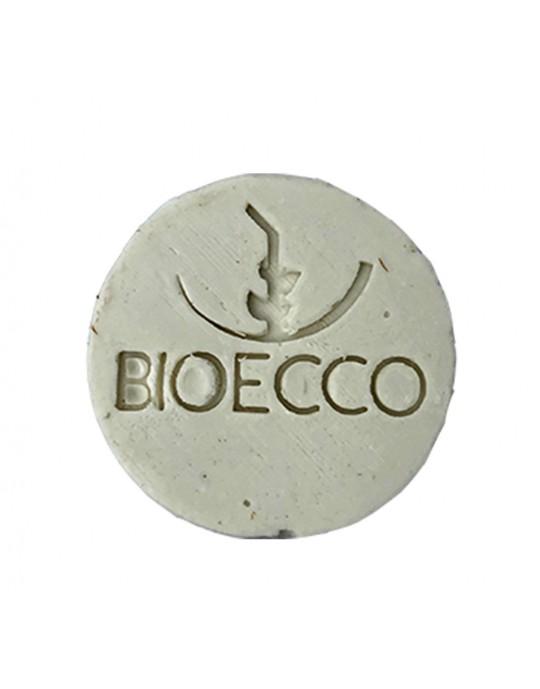 Parafina Biodegradável Bioecco - Agua Quente