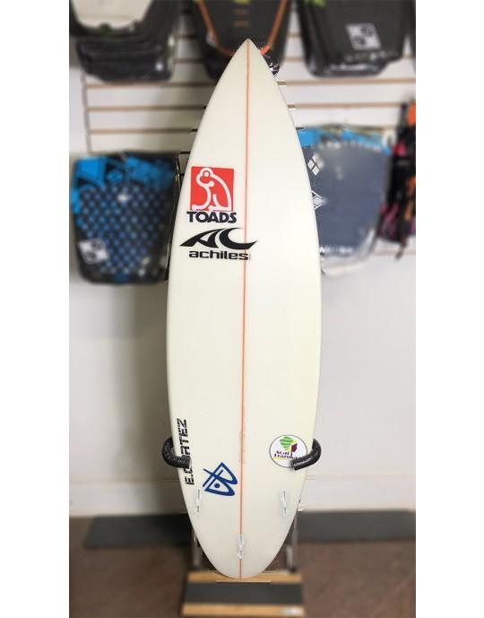 Prancha de Surf Achiles Cerullo 5'10
