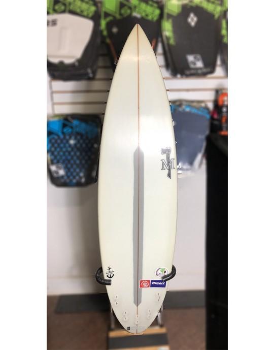 Prancha de Surf Achiles Cerullo 6'6