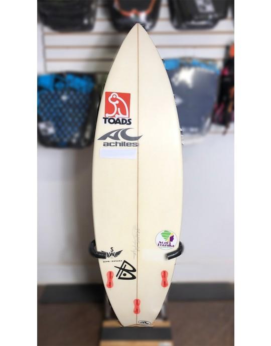 Prancha de Surf Achiles Cerullo 5'7