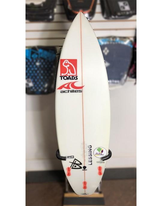 Prancha de Surf Achiles Cerullo 5'9