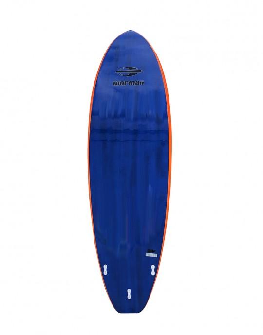 Prancha de Stand Up Paddle 10' Mormaii Azul Listrado - Pronta Entrega