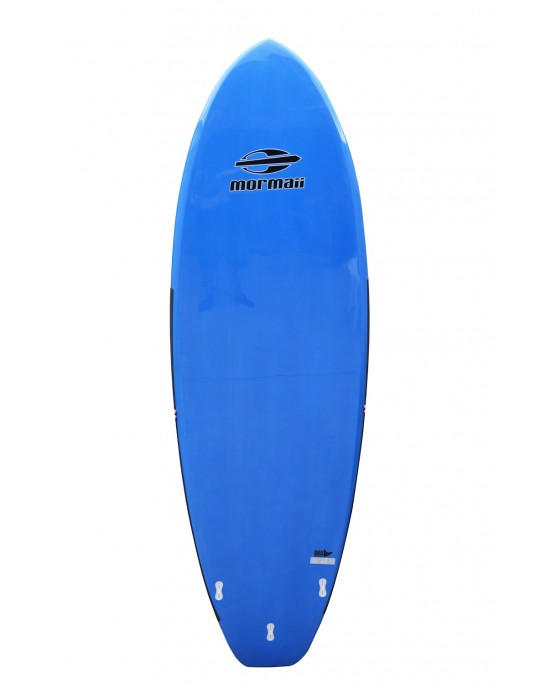 Prancha de Stand Up Paddle 10' Mormaii Azul - Pronta Entrega