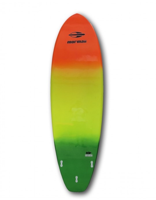 Prancha de Stand Up Paddle 10' Mormaii Colorido - Pronta Entrega