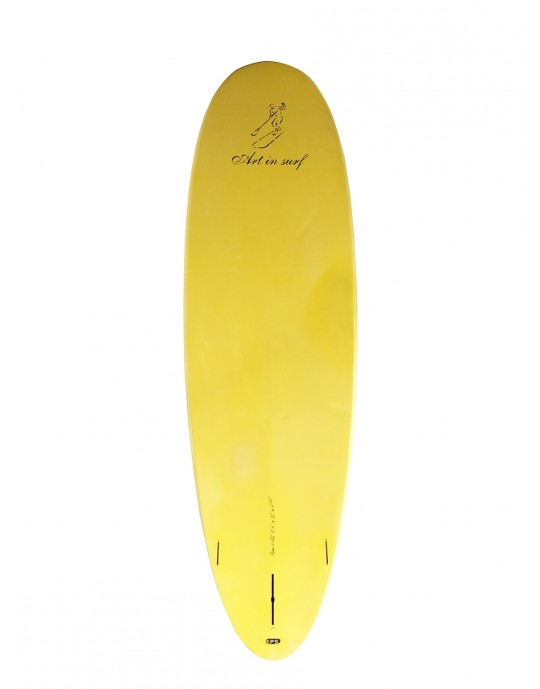 Prancha de Stand Up Paddle - Art In Surf - 9'6
