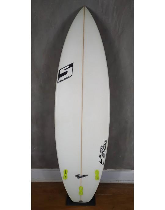 Prancha de Surf 6'0 Luke Studer Seminova