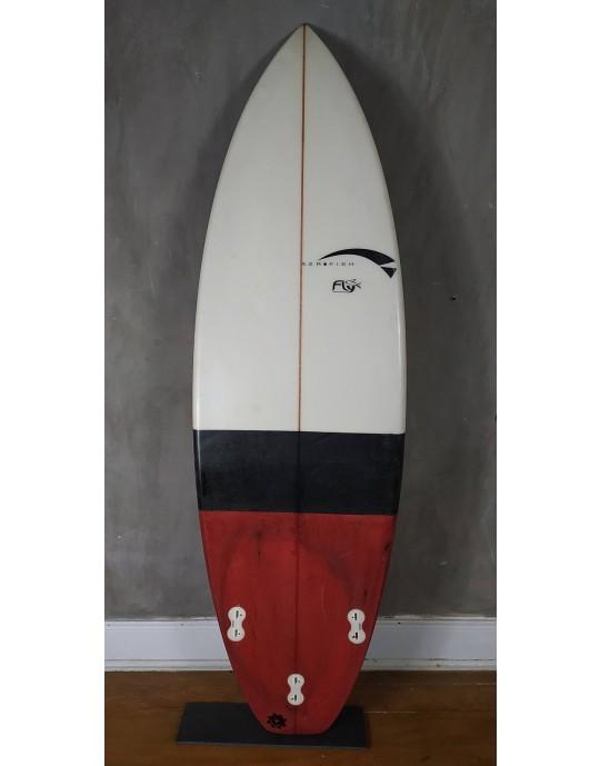Prancha de Surf Aerofish 5'11
