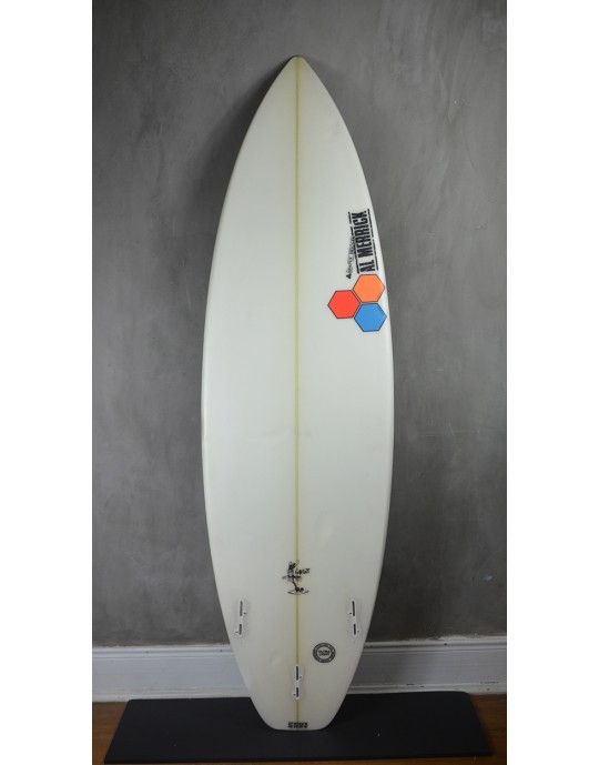 Prancha de Surf Al Merrick 5'10