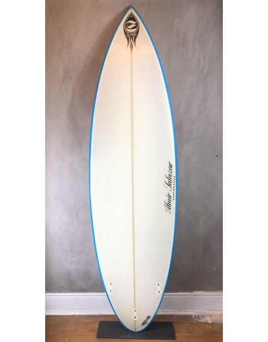 Prancha de Surf Almir Salazar 6'6