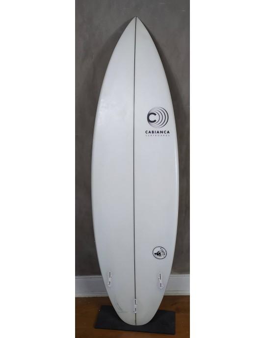 Prancha de Surf  Cabianca 5'11