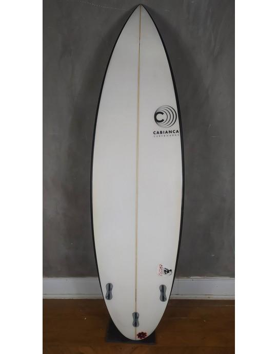 Prancha de Surf Cabianca DFK 6'1
