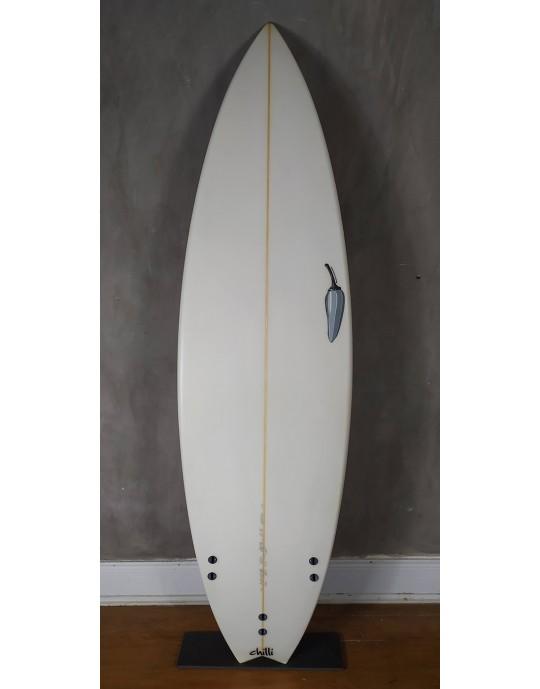 Prancha de Surf Chilli 6'0