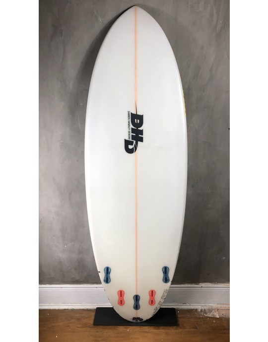 Prancha de Surf DHD 5'8