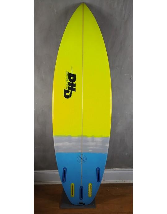 Prancha de Surf DHD 5'9