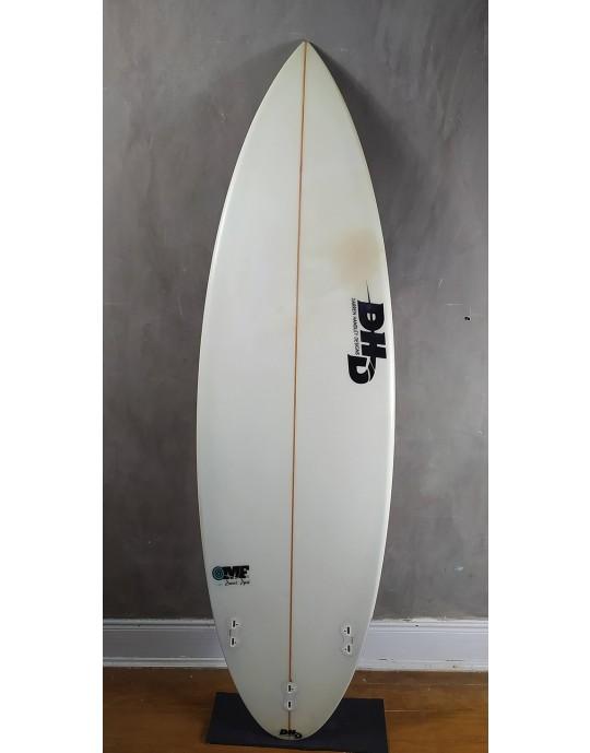 Prancha de Surf DHD 6'1