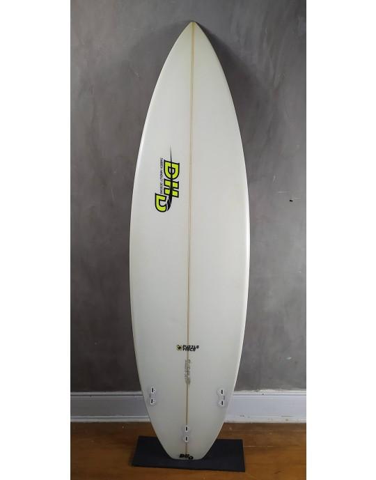 Prancha de Surf DHD 6'2