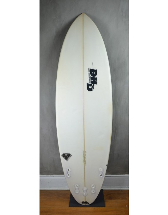 Prancha de Surf DHD Black Diamond 6'0
