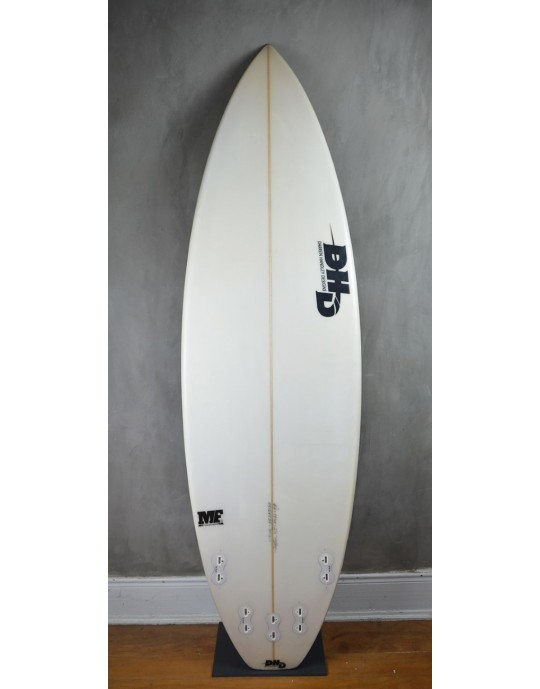 Prancha de Surf DHD MF Duks Nuts 6'2