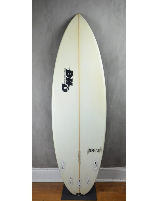 Prancha de Surf DHD Monster 5'10