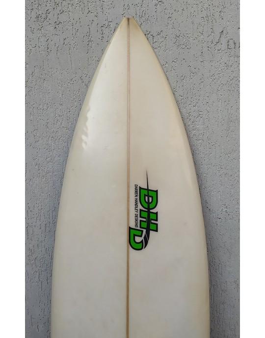 Prancha de Surf DHD Sweet Blade 6'2