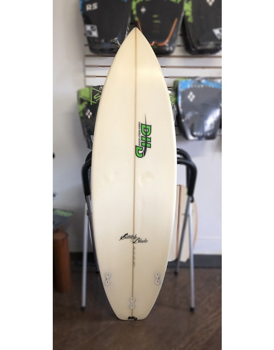Prancha de Surf DHD Switch Blade 6'2