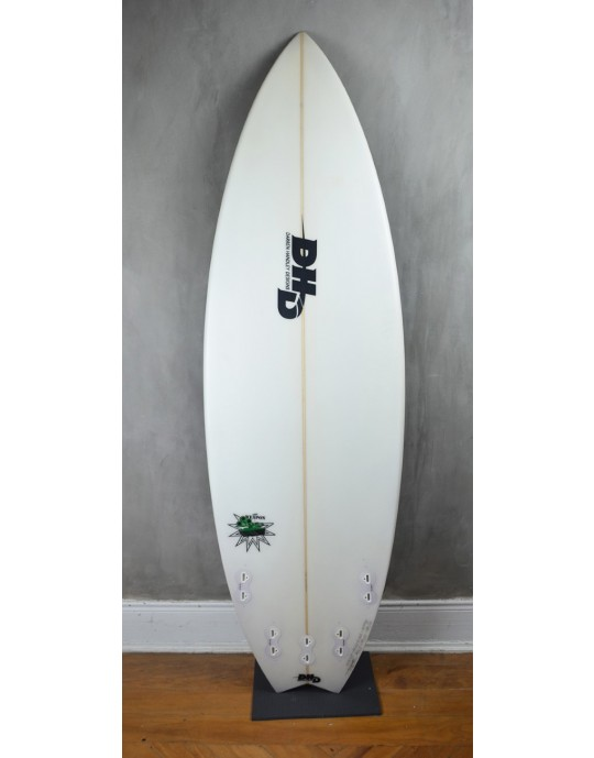 Prancha de Surf DHD The Weapon 5'10