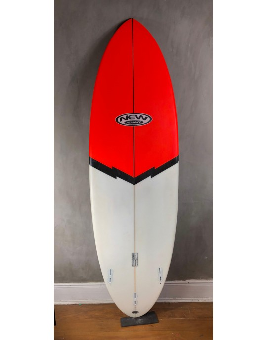 Prancha de Surf Evolution New Advance 6'6