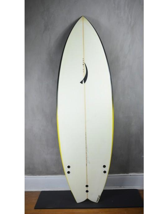 Prancha de Surf Fish Aerofish 5'8