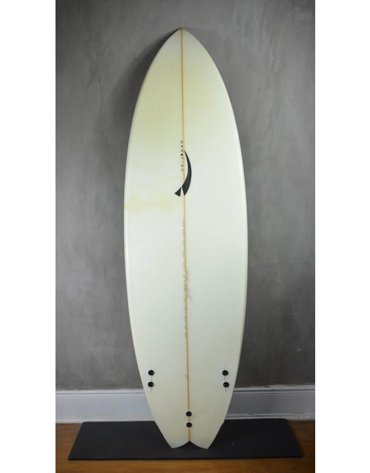 Prancha de Surf Fish Aerofish 6'0
