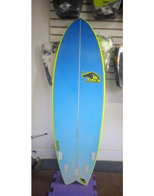 Prancha de Surf FIsh Marcelo Neto 5'11