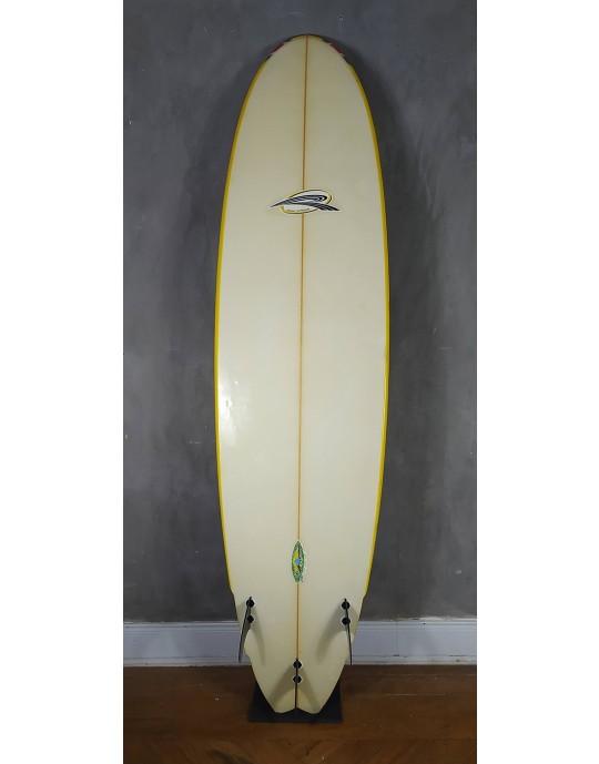 Prancha de Surf Funboard Beto Loureiro 7'2
