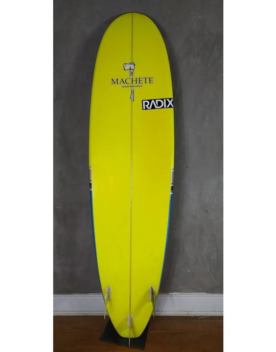 Prancha de Surf Funboard Machete 7'0