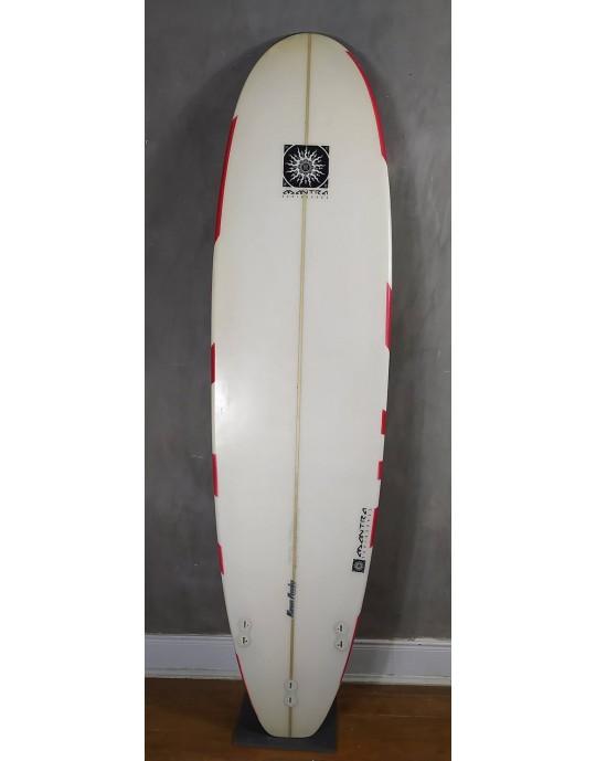 Prancha de Surf Funboard Mantra 7'6