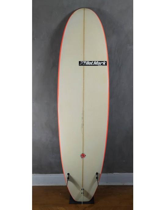 Prancha de Surf Funboard Roger Malheiros  7'5