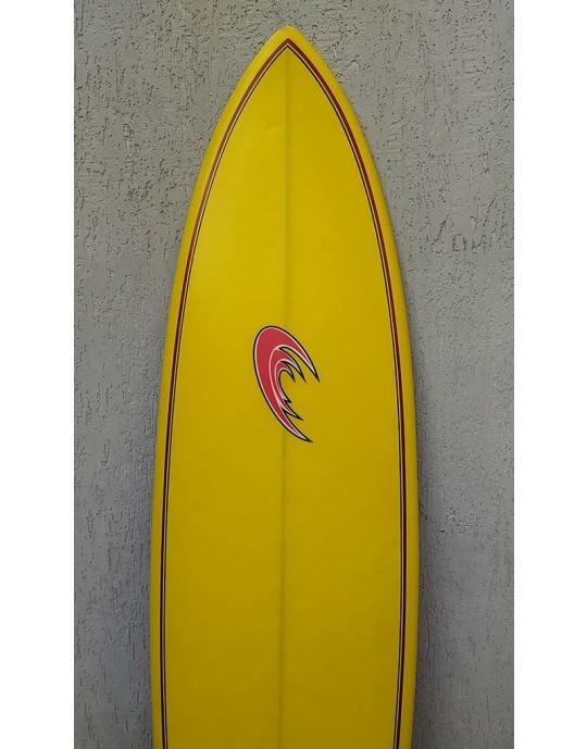 Prancha de Surf Funboard Storm Rider 7'1
