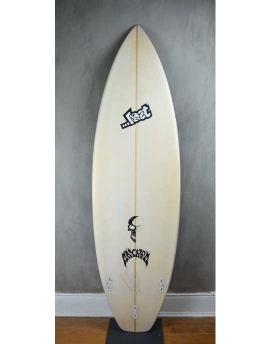 Prancha de Surf Lost Beach Buggy 6'2