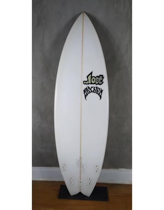 Prancha de Surf Lost 5'8