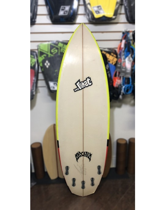 Prancha de Surf Lost V3 Rocket 5'11