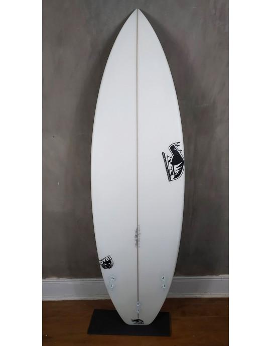 Prancha de Surf Marcelo Neto 6'0