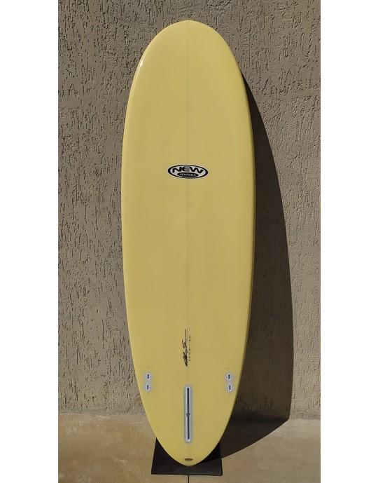 Prancha de Surf Mini Long New Advance 6'8