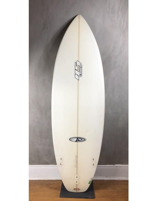 Prancha de Surf Paulo Rabello 5'9