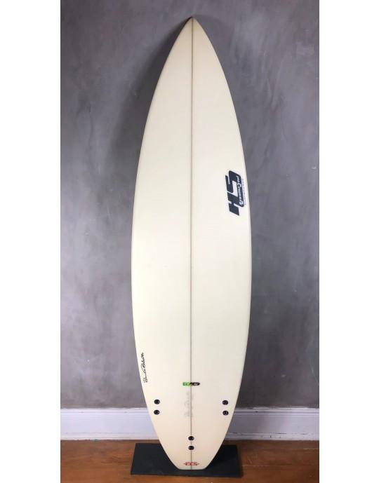 Prancha de Surf Paulo Rabello 6'5
