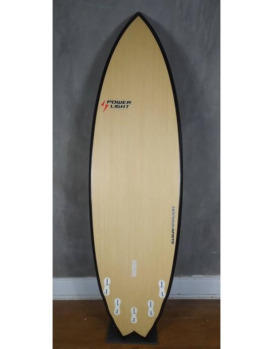 Prancha de Surf Power Light 6'0