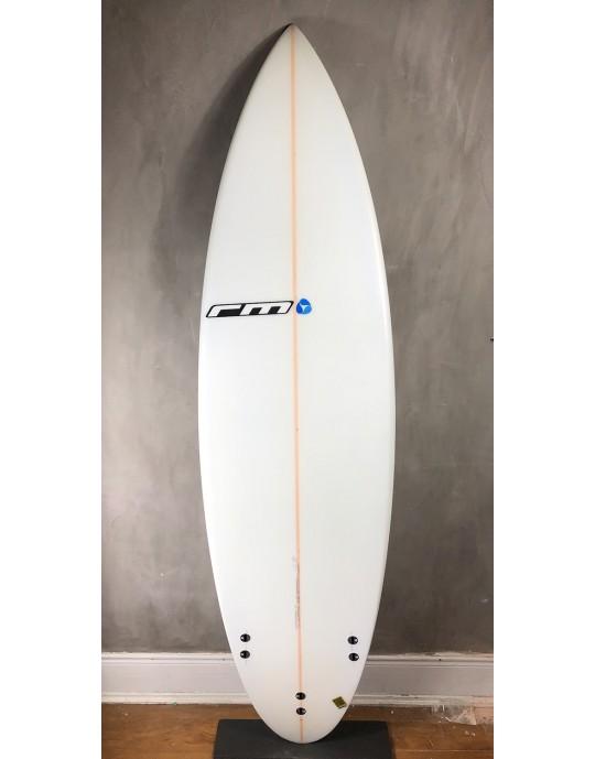 Prancha de Surf Ricardo Martins 6'3