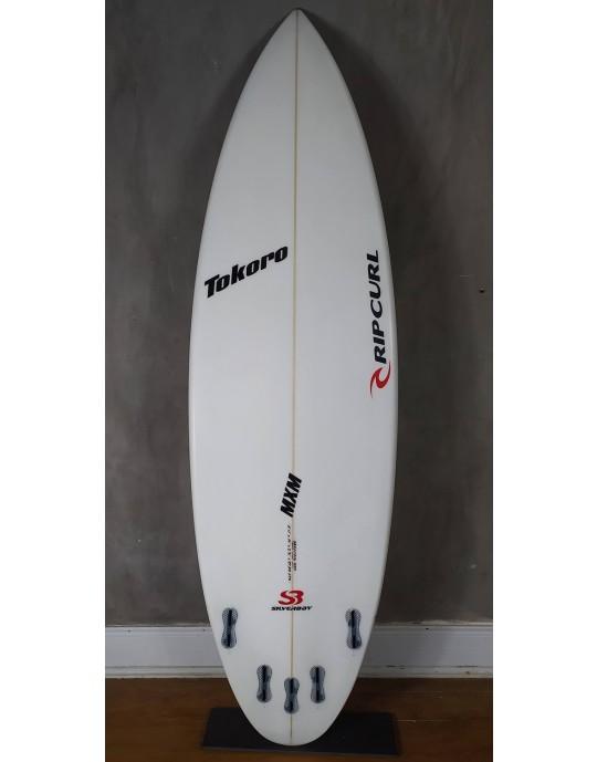 Prancha de Surf Rip Curl Tokoro 5'11