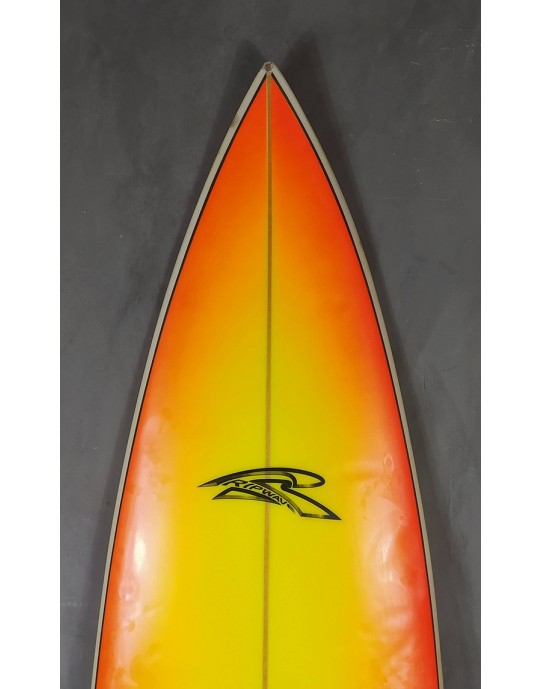 Prancha de Surf Rip Wave 6'4